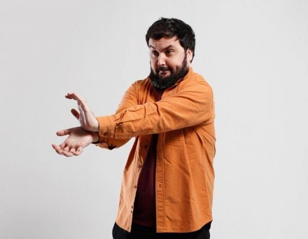 Isaac Sánchez - Loulogio
