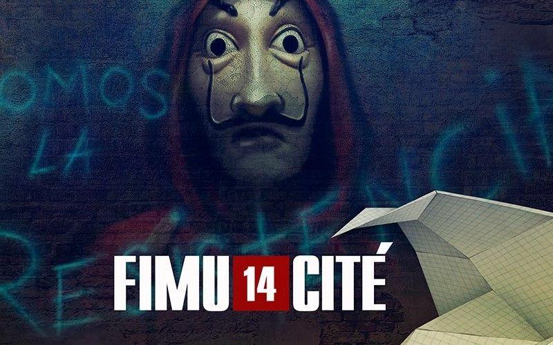 Los carteles de Fimucité se expondrán en Santa Cruz Cómic