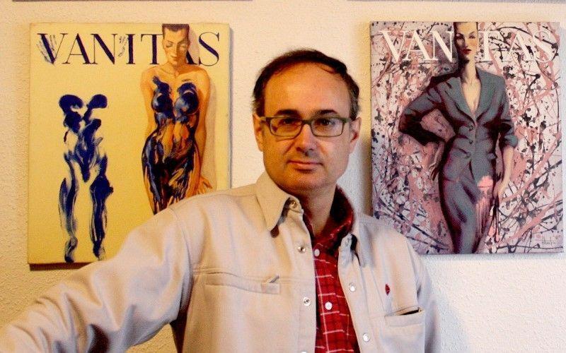 Charla en directo con Ricardo Esteban, editor jefe de Nuevo Nueve