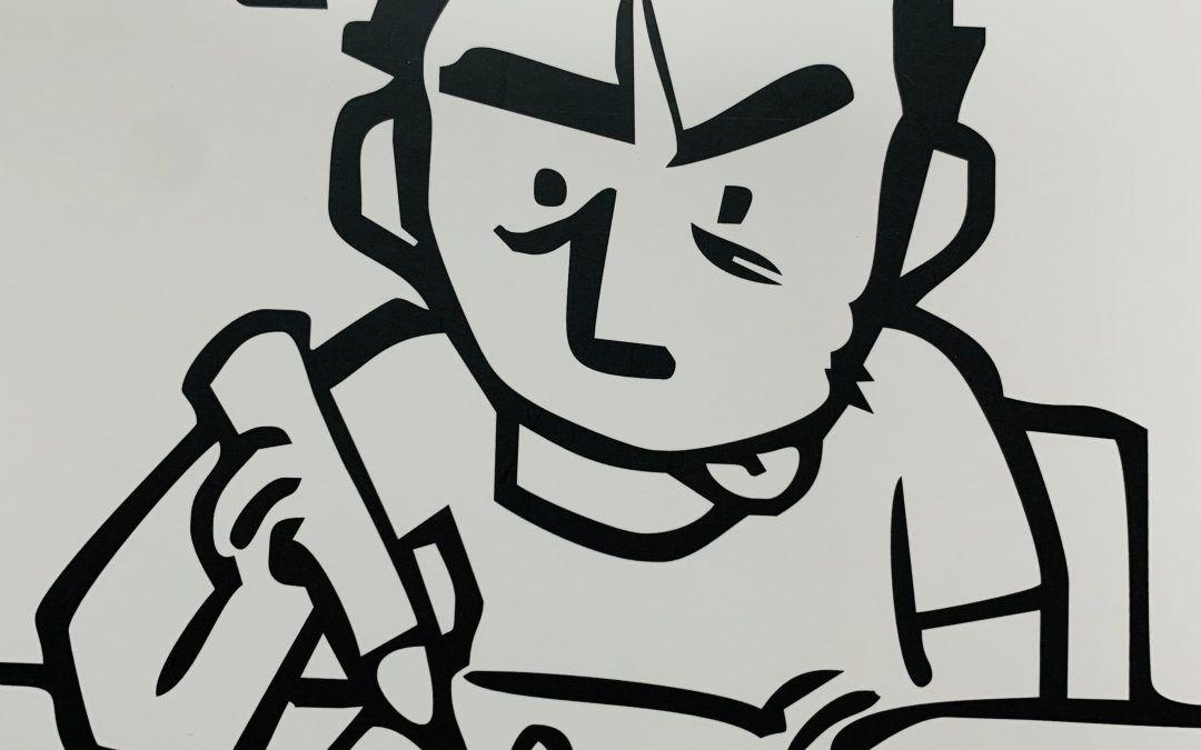 Llega 'Crónicas de la cuarentena', nuevo cómic de Eduardo González