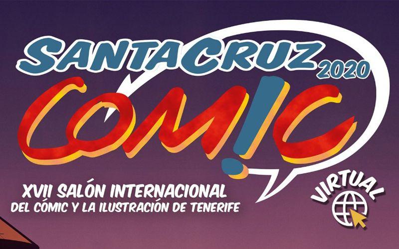 Santa Cruz Cómic ya prepara una jornada inaugural repleta de actividades
