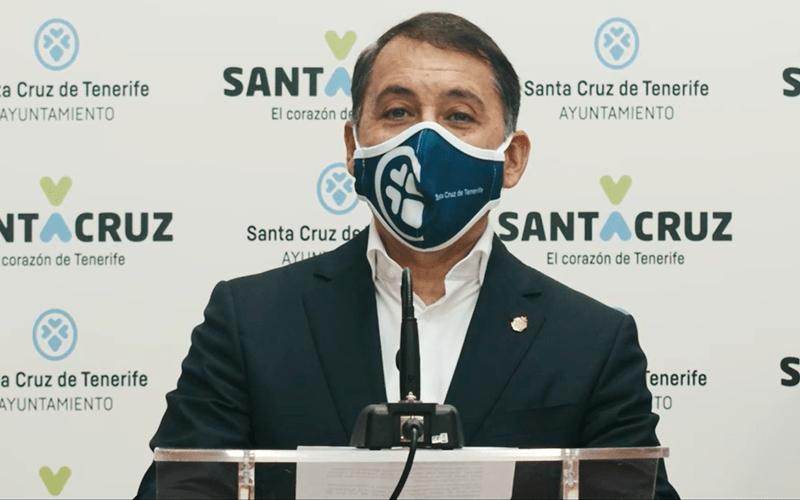 El Ayuntamiento de Santa Cruz de Tenerife publica su vídeo de invitación al Salón