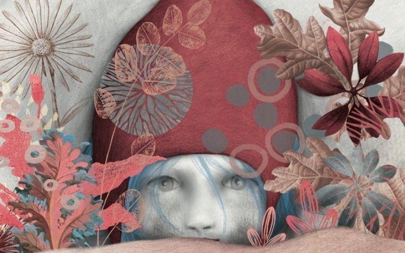 La Caperucita Roja de Gabriel Pacheco tendrá su propia exposición virtual